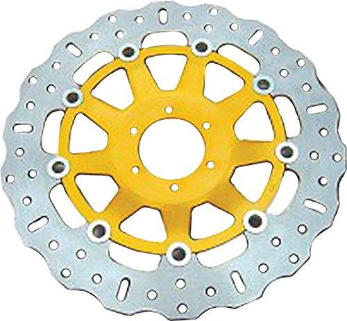 EBC Brake Rotor Solid Pro-Lite Contour