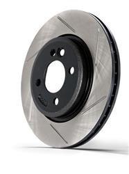 Stop Tech 12644157SR Sportstop Slotted Brake Rotor - 345 mm
