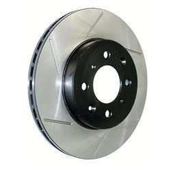 Stop Tech 12647011SR Sportstop Slotted Brake Rotor - 2655