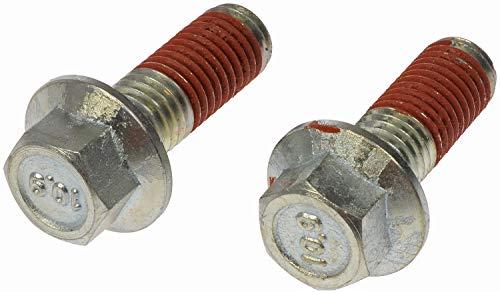 Dorman 14006 Disc Brake Caliper Bracket Mounting Bolt for Select Models