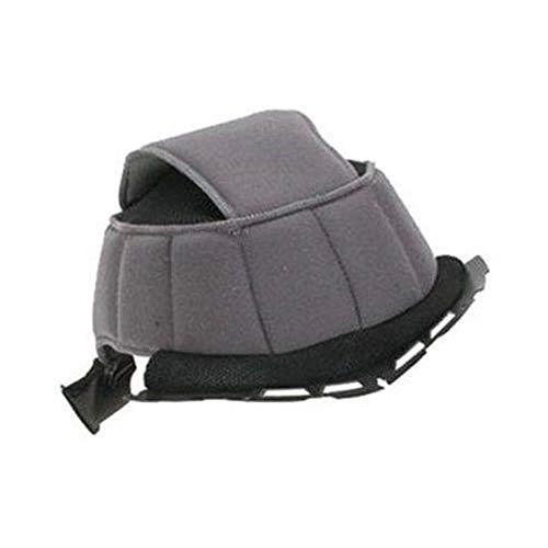 HJC Helmet Liner for Symax III Helmets Aug 2012 Later Models - Red Snap - Lg 578-034