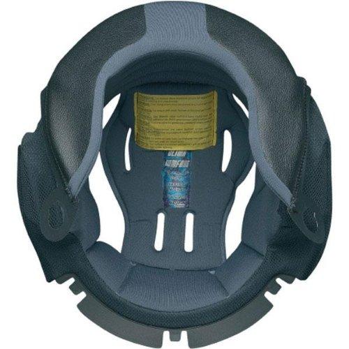 Shoei Replacement Center Pad For X-Twelve Medium M 0212-4205-05