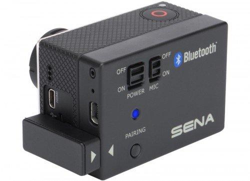Sena GP10-01 Bluetooth Pack for GoPro