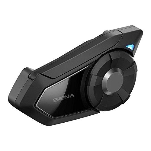 SENA 30K SINGLE Motorcycle Bluetooth Communication System 30K-01