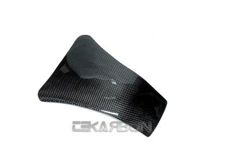 2004 - 2007 Honda CBR1000RR Carbon Fiber Tank Pad