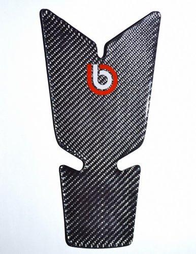 Bimota DB7 DB8 DB9 Biposto Brivido Real Carbon Fiber tank Pad Sticker Protector trim