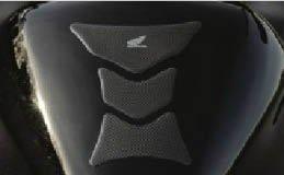 Honda 08P61-MEJ-800 Carbon Fiber Tank Pad