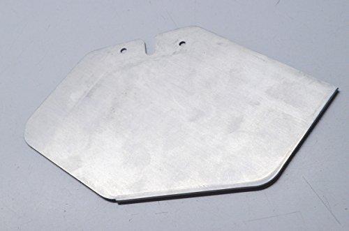 Genuine Polaris Part Number 5244251 - SHIELD-HEAT DEFLECTOR for Polaris ATV  Motorcycle  Snowmobile or Watercraft