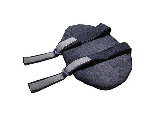 Motorcycle Accessories Heat Deflector Pad