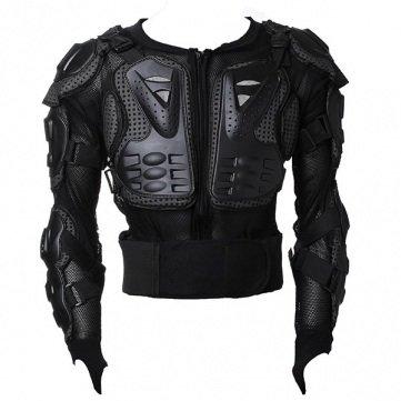 Motocross Motorcross Style Armourd Jacket Armor Protective Gear