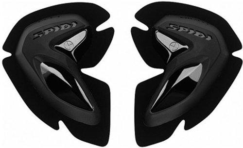 Spidi Z49=8pr; Replacement Knee Slider Kit Made By Spidi