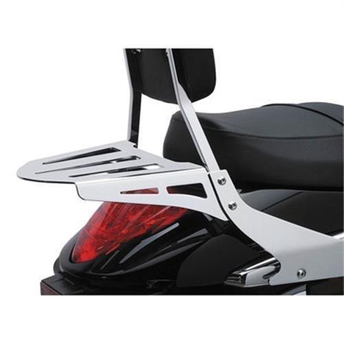 Cobra Sissy Bar Luggage Rack Formed Yamaha V-Star 950 2009-2012 02-3600