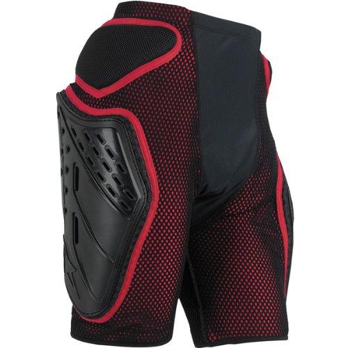 Alpinestars Bionic Freeride Shorts Mens Protector Mx Motorcycle Body Armor - X-large
