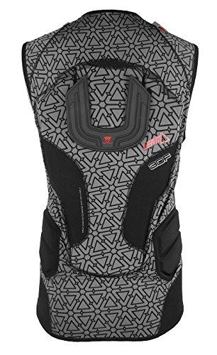 Leatt 3df Body Protector black Largex-large
