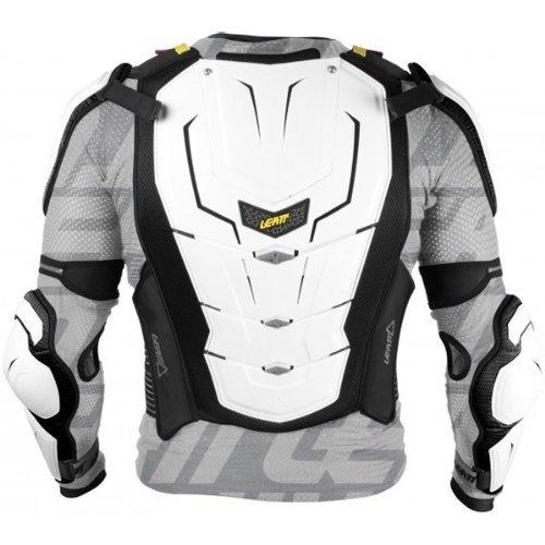 Leatt Adventure Body Protector white Xx-large