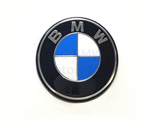BMW Genuine Motorcycle Decal Emblem Badge D45MM G450X C600 Sport C650GT R1200RT R900RT R1200R HP2 Sport HP4 S1000RR S1000R K1600GT K1600GTL K1600GTL Excl S1000XR R1200RT R1200R F800GT