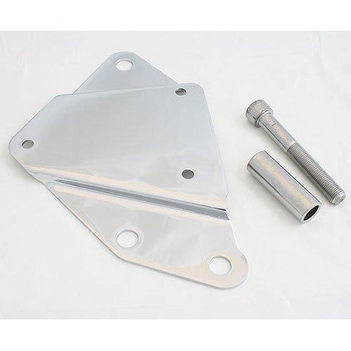 Left Side Tool Box Mounting Bracket For Harley-Davidson OEM 64205-89A