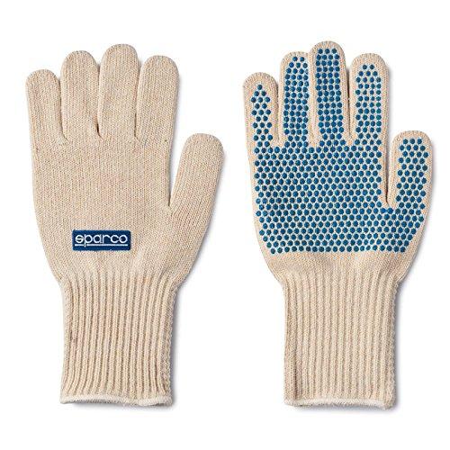 Sparco 00210LNX Nomex Pit Gloves