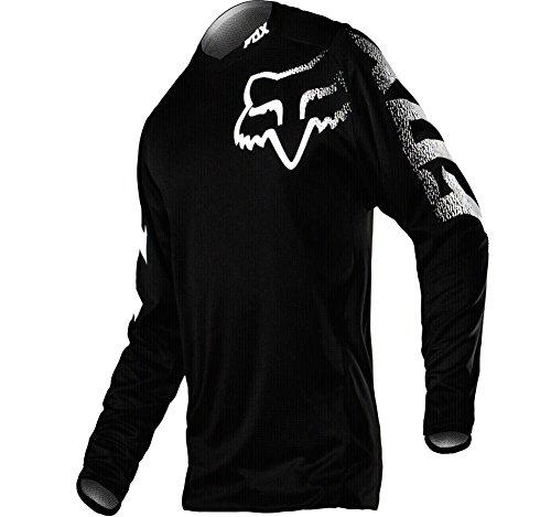2018 Fox Racing Blackout Jersey-L