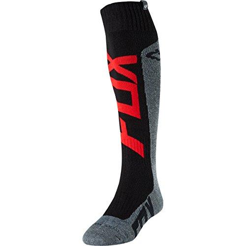 2018 Fox Racing Coolmax Thick Preme Socks-L