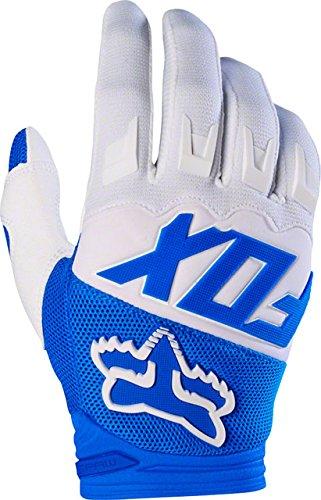 Fox Racing 2017 Dirtpaw Race Glove Blue M