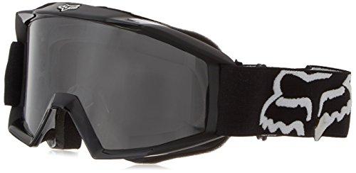 Fox Racing Youth Main Goggle-Black