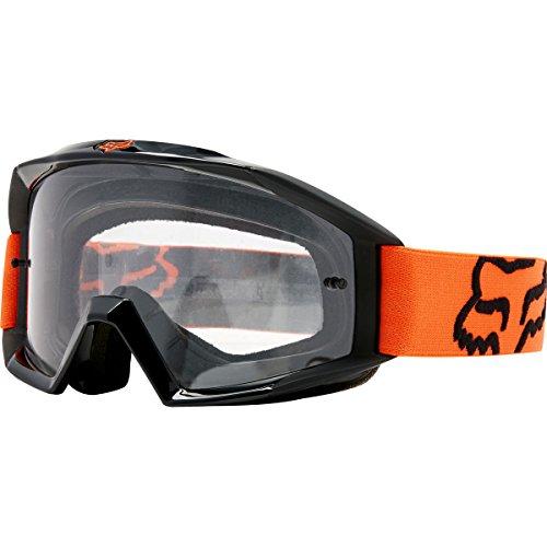 Fox Racing Youth Main Goggle-Orange