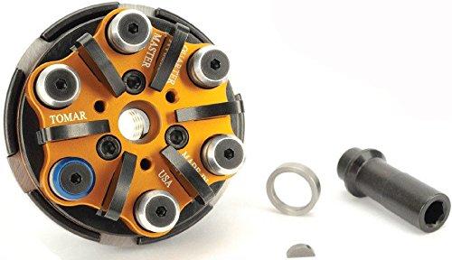 Go Kart Racing Dry Clutch Tomar 23-2 11T 6Spring 2 Disc