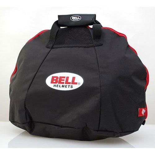 Bell Racing 2030109 Black One Size Helmet Bag Fleece