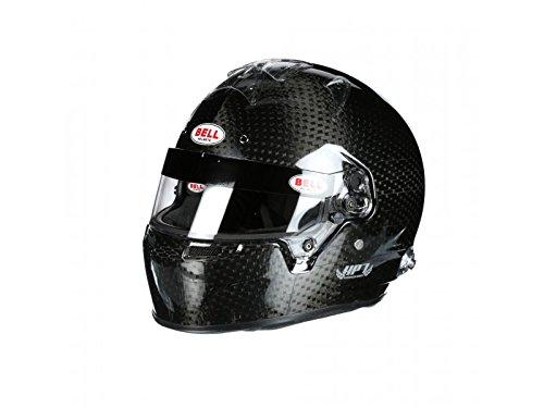 Bell Racing HP7 Carbon NO DUCKBILL 59 FIA8860SA2015- V15 BELL HELMET