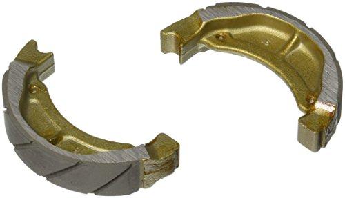EBC Brakes 502G Water Grooved Brake Shoe