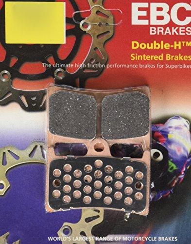 EBC Brakes EPFA252HH EPFA Double H Sintered Disc Brake Pad
