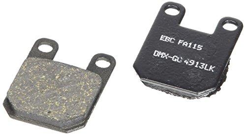EBC Brakes FA115 Disc Brake Pad Set
