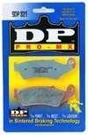 DP Brakes Pro MX High-Performance Brake Pads SDP935