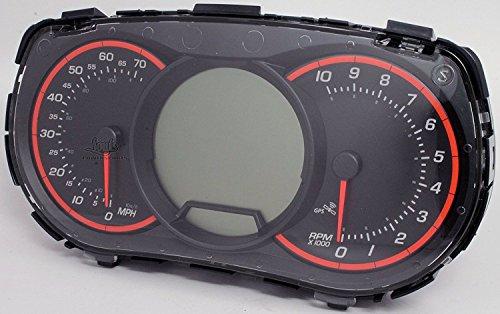 Sea-Doo GTX 155 2013 GTX S Speedometer Cluster LCD Gauge 278003005