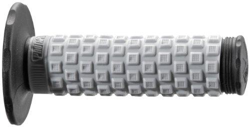 Pro Taper Pillow Top ATV Grips - Non-FlangedBlackGreyBlack