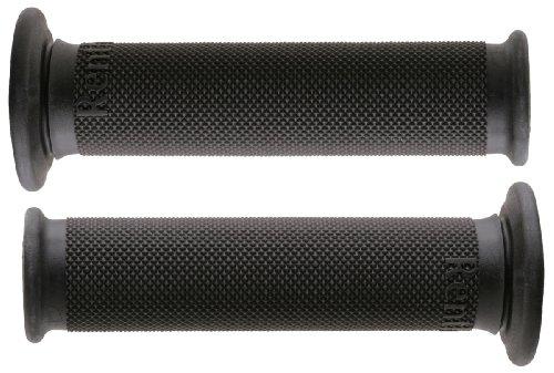 Renthal G110 Black Full Diamond Firm Compound ATV Grip