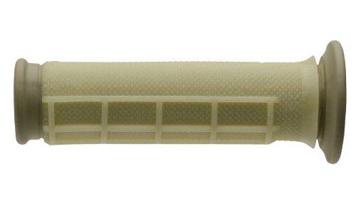 Renthal G171 Natural DiamondWaffle Kevlar ResinFirm Compound ATV Grip