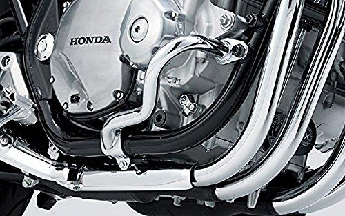 HONDA CB1100 2014 CHROME ENGINE GUARDS 08P70-MGC-N20