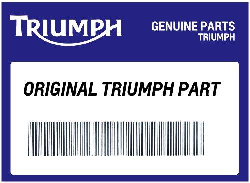 Triumph Thunderbird Chrome Engine Dresser Bar Set A9738118