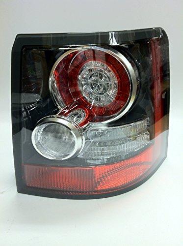 2010-2011 Range Rover Sport Right Rear LED Tail Light Assembly Genuine
