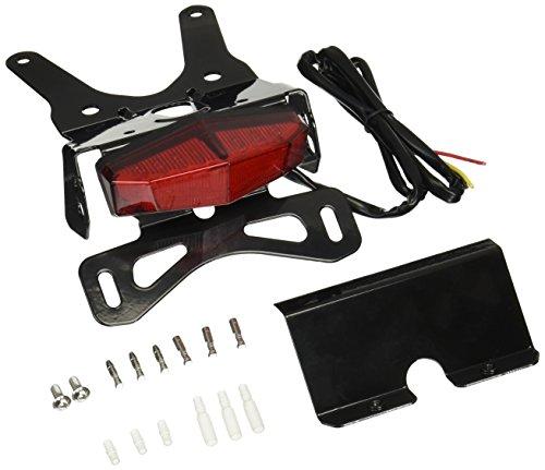 DRC Edge 2 Red LED Tail Light w Holder Kit for 2012-2013 CRF250L