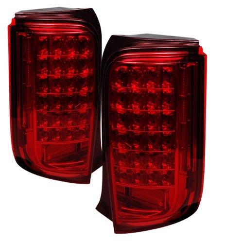 Spyder Auto ALT-ON-TSXB08-LED-R Scion XB Red LED Tail Light