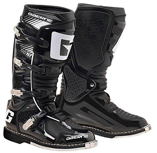 Gaerne 2190-001-11 SG-10 Boots Distinct Name Black Primary Color Black Size 11 Gender MensUnisex