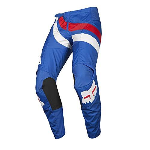 2019 Fox Racing Youth 180 Cota Pants-Blue-24