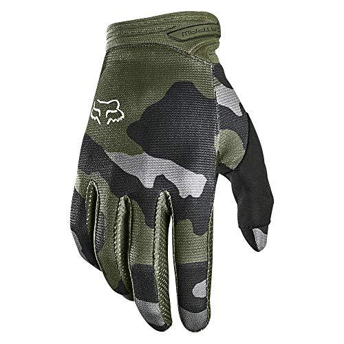 2020 Fox Racing Youth Dirtpaw Przm Camo Gloves-YM
