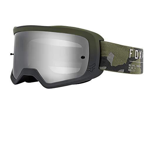 2020 Fox Racing Youth Main II Gain Spark Lens Goggle-Camo