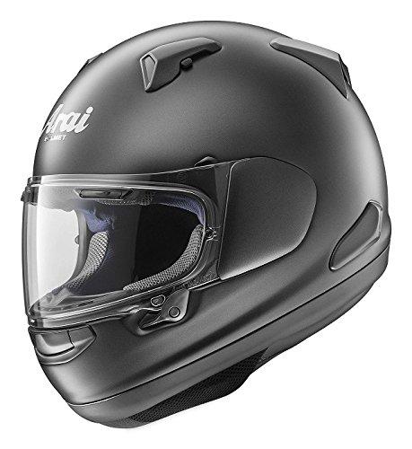Arai Quantum-X Black Frost Full Face Helmet XS