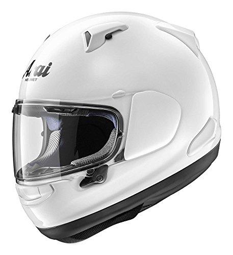 Arai Quantum-X Diamond White Full Face Helmet S