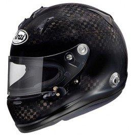 Arai GP-6RC Carbon Helmet Xlarge Snell 2010